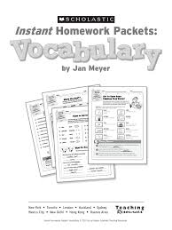 240 vocabulary words kids need to know 2nd grade meal lunch