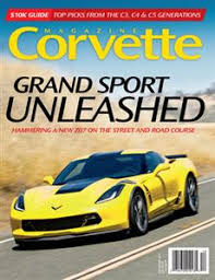 corvette magazine subscription buy bmw magazine subscription buy at magazine café single