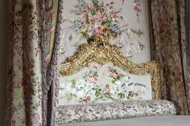chambre antoinette versailles la chambre de la reine et l antichambre du grand