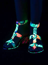 black light party clothes 66 best blacklight party images on pinterest neon party