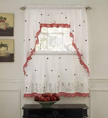 Lorraine Curtains Kitchen Curtains Curtains For The Kitchen Kitchen Drapes And