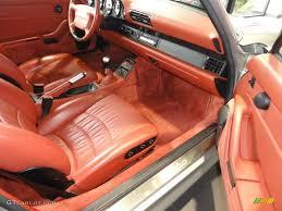 1991 porsche 911 turbo interior boxster red interior 1997 porsche 911 turbo photo 67810841