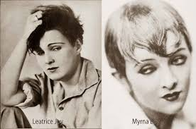 1920s womens hairstyles women s hairstyles and clothing of the 1930 s inspirational 1920s