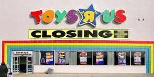 Toys R Us Toys For Toys R Us Has Officially Shut Its Website For Purchases