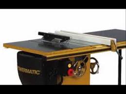 powermatic 10 inch table saw powermatic 1792001k pm2000 3hp 1ph table saw with 50 inch accu fence