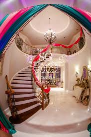 indian wedding house decorations small details for an at home party https