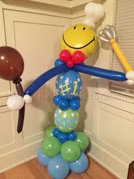 fathers day balloons s day column seattle balloon decorations
