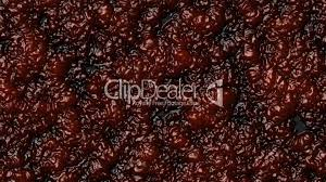 halloween background videos boiling marmalade jam like blood food halloween backgrounds