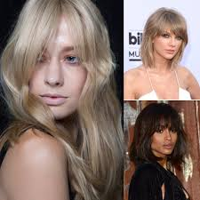 swag haircut 2015 bangs trend 2015 popsugar beauty