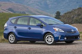 2012 toyota prius in 2012 toyota prius v 5 reasons to buy autotrader