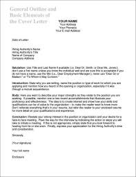 cover letter elements what makes a good resume 18 smore in