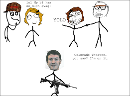 James Holmes Meme - james holmes is a hero james holmes know your meme