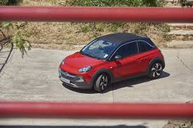 opel adam rocks snazzy new opel adam rocks will soon rock polokwane streets review
