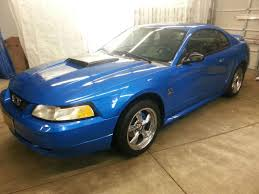 2000 blue mustang help with 2000 mustang gt high mileage purchase ford mustang forum