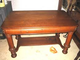 golden oak end tables the golden oak age of american furniture