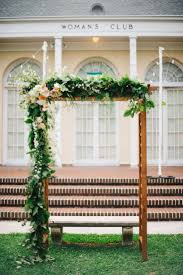 wedding arches orlando fl 187 best weddings at the woman s club of winter park images on