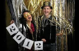 new years backdrop 10 simple and beautiful new year s party decorations homes