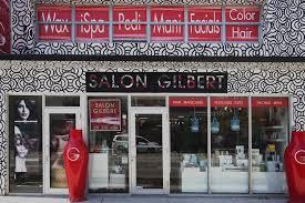 home salon gilbert