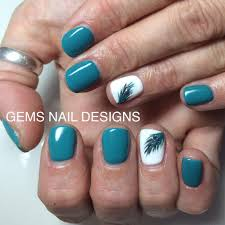gems nail designs on twitter