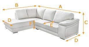 rio comfortable corner sofa large