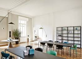 archiproducts opens its first co net working design space in milan