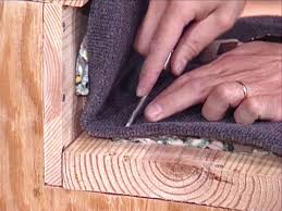 how to install a carpet runner on wooden stairs how tos diy