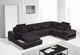 Chaise Lounge Sectional Sofa by Modern Fabric Sectional Sofa