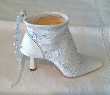 just the right shoe ornament ebay