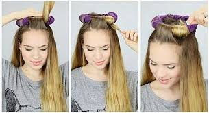 how to curl your hair fast with a wand quick way to make gorgeous waves officialhairtutorials