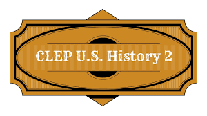 free clep u s history 2 study guide youtube