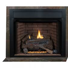 shop gas fireplaces at lowes also vent free gas fireplace 28620