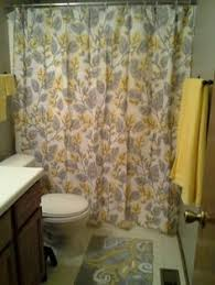 Target Gray Shower Curtain Threshold Brand At Target Target Seersucker Stripe Gray