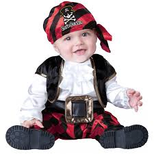 pirate affordable halloween costume for babies cheap halloween
