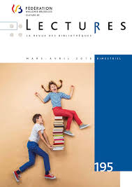 Calaméo  Lectures n°195 marsavril 2016