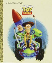toy story disney pixar toy story golden book rh disney