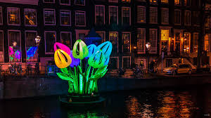amsterdam light festival tickets tours tickets on twitter this artwork from the amsterdam light