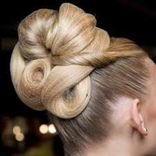 wedding hair using nets dance competition hair styles hair pinterest dance