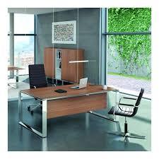 modele bureau design bureau droit 180cm 200cm en aluminium eight