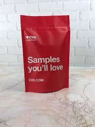 cvs sample pack review december 2016 hello subscription