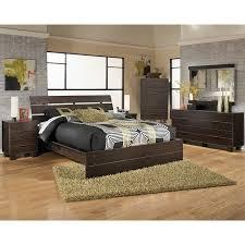ashley furniture platform bedroom set edmonton platform bedroom set signature design by ashley furniture