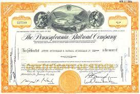 buying disney paper stock certificate