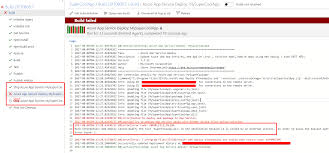 Robocopy Flags Deployment Fails Due To File In Use Issue 694 Aspnet Home