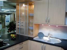 Kitchen Cabinet Glass Door by Aluminum Frame Glass Cabinet Doors
