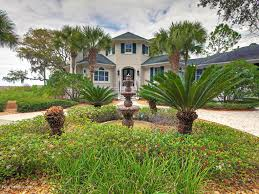 florida waterfront property in fernandina beach amelia island