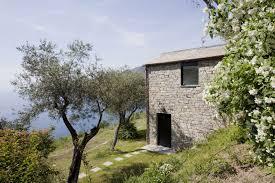 farmhouse restoration and expansion ideas located in riomaggiore