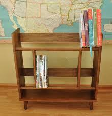 unique book cases home decor