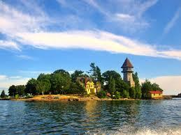 Thousand Islands by Waterways Inspiration Abundant In Thousand Islands Seaway U2013 Wake