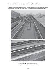 chapter 7 structures and bridges track design handbook for