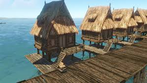 Ark House Designs by Ordo Imperialis Gaming Community