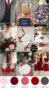 wedding colors carmin wedding color fall wedding colors